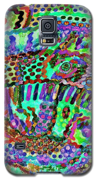 I Might Be Dreaming Galaxy S5 Case