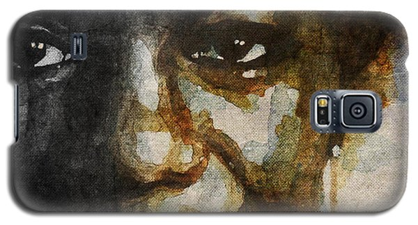 I Put A Spell On You Cause Your Mine  Galaxy S5 Case by Paul Lovering