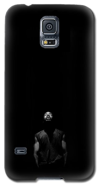 I See Your Face Galaxy S5 Case
