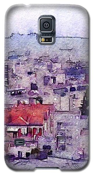 Galaxy S5 Case featuring the photograph I Still Have Paris by Susan Maxwell Schmidt