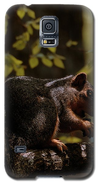 I Thought I Was Alone Galaxy S5 Case