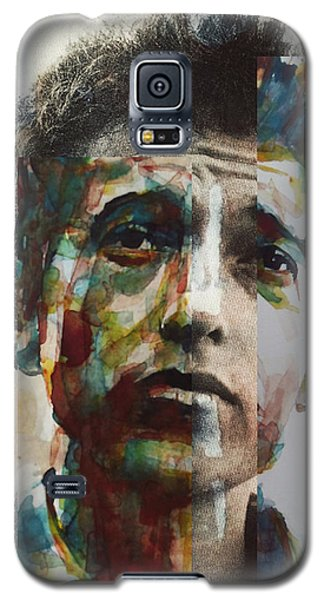 I Want You  Galaxy S5 Case by Paul Lovering