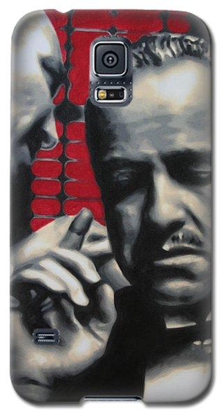 I Want You To Kill Him 2013 Galaxy S5 Case