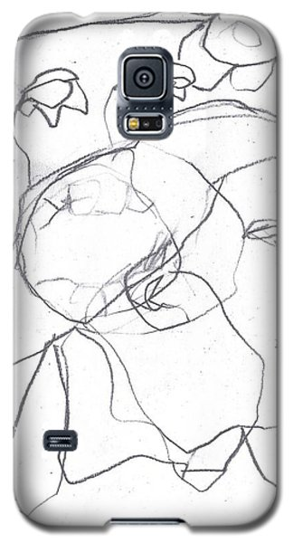 I Was Born In A Mine 11 Galaxy S5 Case