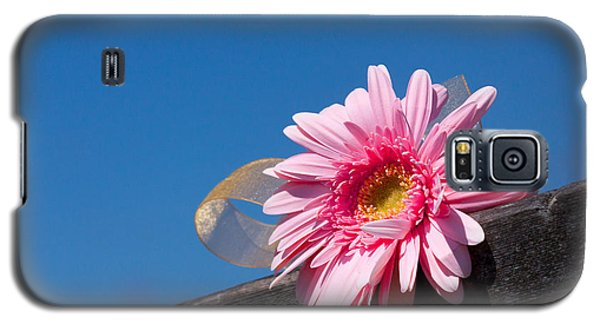 I Will Never Forget You Galaxy S5 Case by Lora Lee Chapman