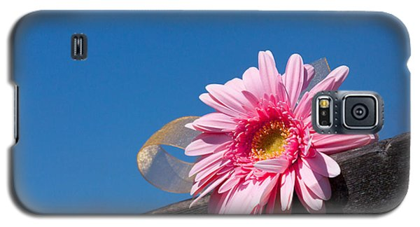 I Will Never Forget You Galaxy S5 Case
