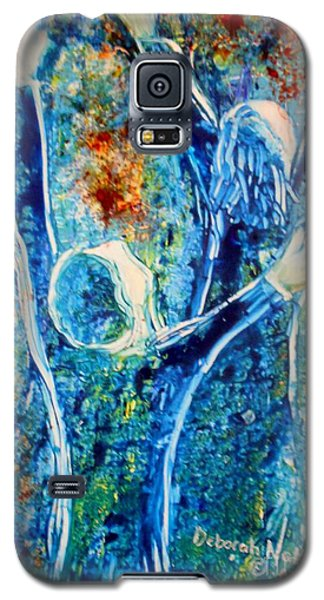 I Will Praise You In The Storm Galaxy S5 Case