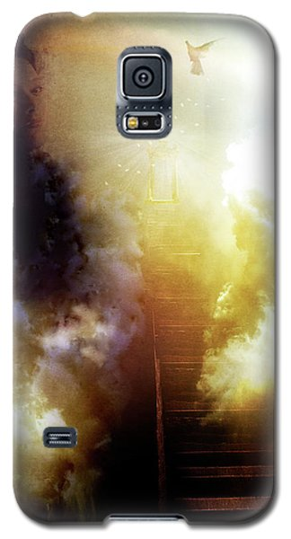 I Will Take The Stairs Galaxy S5 Case