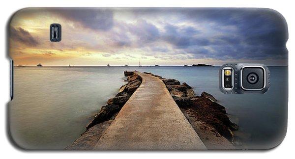 Ibiza Summer Mix 6.0 Galaxy S5 Case by Yhun Suarez