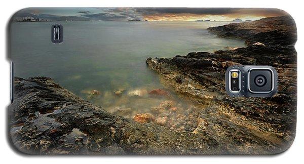 Ibiza Summer Mix 7.0 Galaxy S5 Case by Yhun Suarez