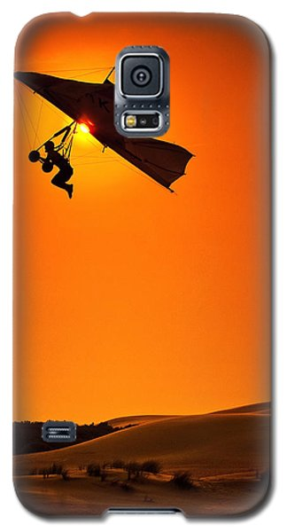 Icarus Galaxy S5 Case