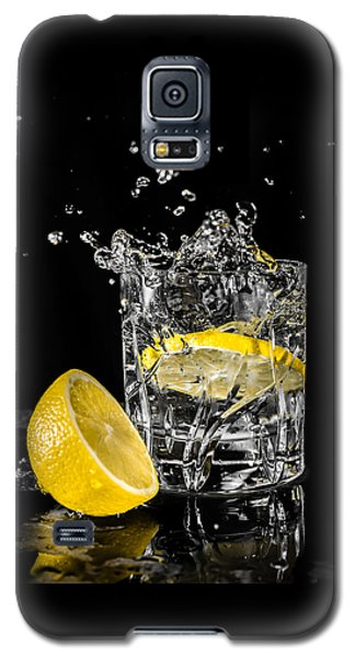 Ice And A Slice Galaxy S5 Case