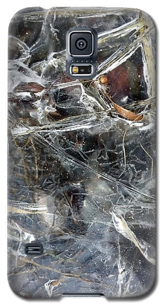 Ice Art I Galaxy S5 Case