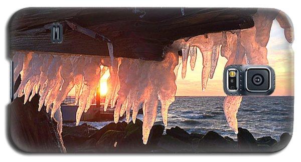 Ice Fangs Galaxy S5 Case