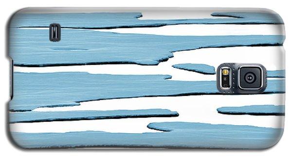 Ice Flow Galaxy S5 Case