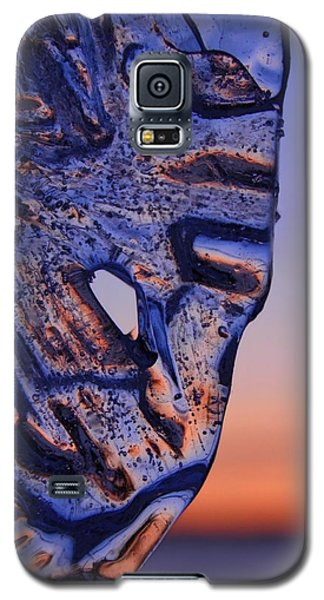 Ice Lord Galaxy S5 Case by Sami Tiainen