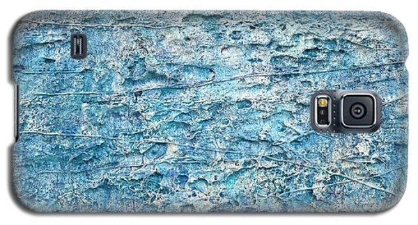 Ice Melt  # 22617 Galaxy S5 Case