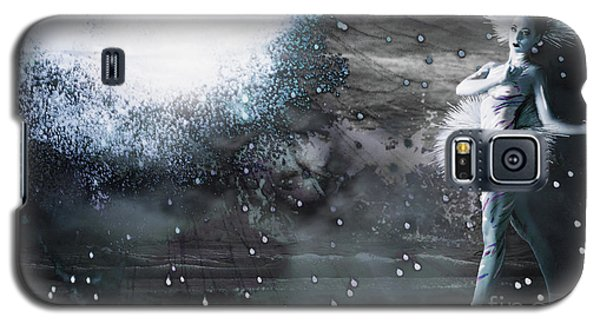 Ice Queen Galaxy S5 Case