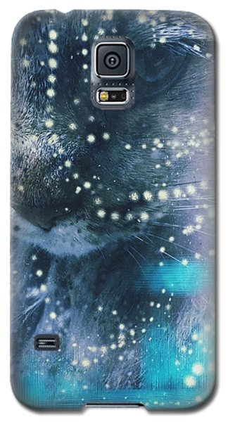 Galaxy S5 Case - Ice Queen by Orphelia Aristal