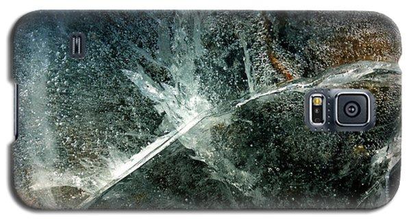 Ice Winter Denmark Galaxy S5 Case by Colette V Hera Guggenheim