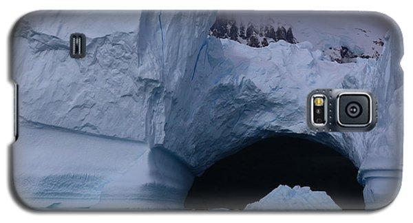 Iceberg Passthrough Galaxy S5 Case