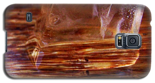 Icecube Trail Galaxy S5 Case