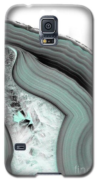 Iced Agate Galaxy S5 Case