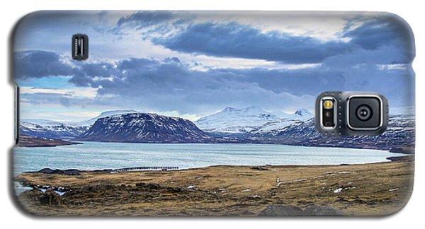 Icelandic Blues Galaxy S5 Case