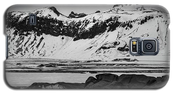 Icelandic Idyll Near Vik Galaxy S5 Case