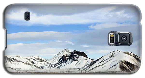 Icelandic Wilderness Galaxy S5 Case