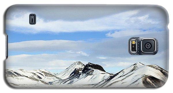 Icelandic Wilderness Galaxy S5 Case