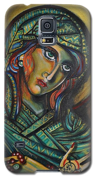 Icona Galaxy S5 Case by Sandro Ramani