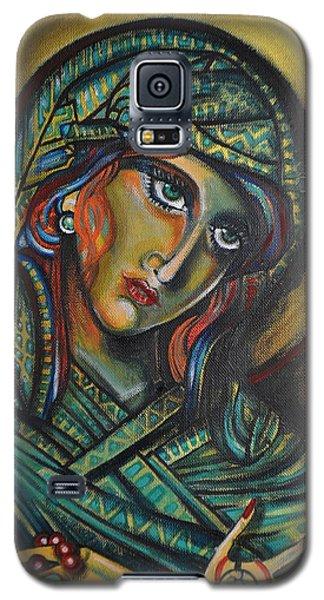 Icona Galaxy S5 Case by Sandro Ramani