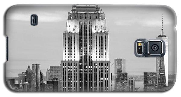 Iconic Skyscrapers Galaxy S5 Case