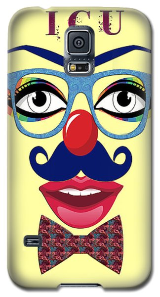 ICU Galaxy S5 Case