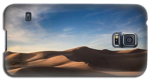 I'd Walk A Thousand Miles Galaxy S5 Case