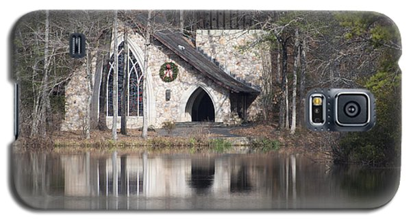 Ida Cason Callaway Memorial Chapel Galaxy S5 Case