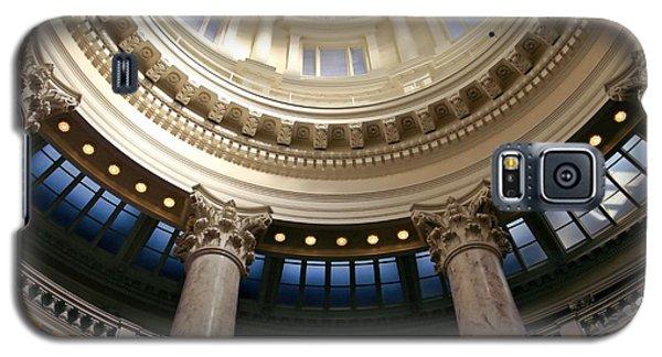Idaho Capitol Half Dome Galaxy S5 Case