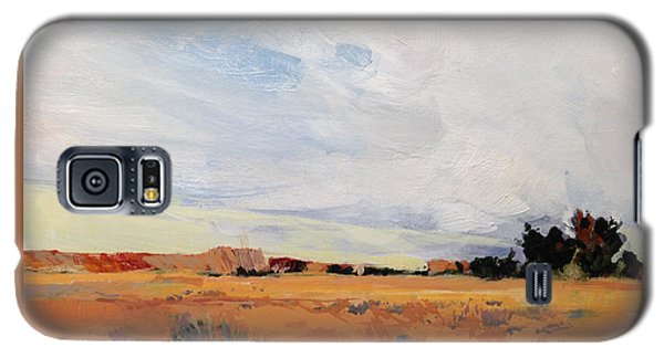 Idaho Galaxy S5 Case