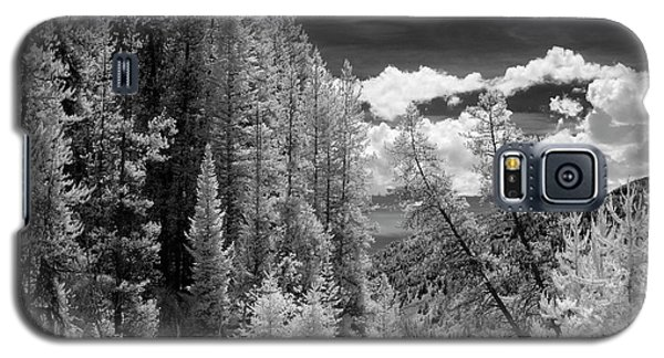 Idaho Passage Galaxy S5 Case
