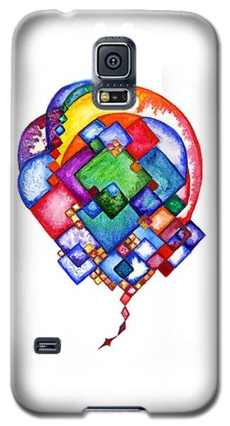 Ideas Born Galaxy S5 Case