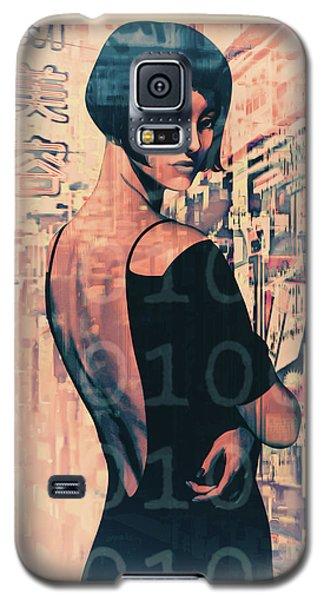 Idoru 2 Galaxy S5 Case