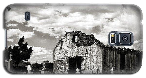 Iglesia Cementerio Galaxy S5 Case