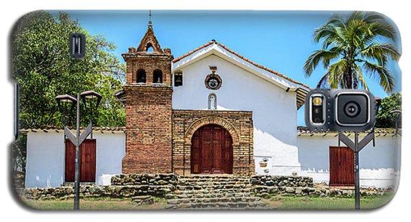 Iglesia De San Antonio Galaxy S5 Case
