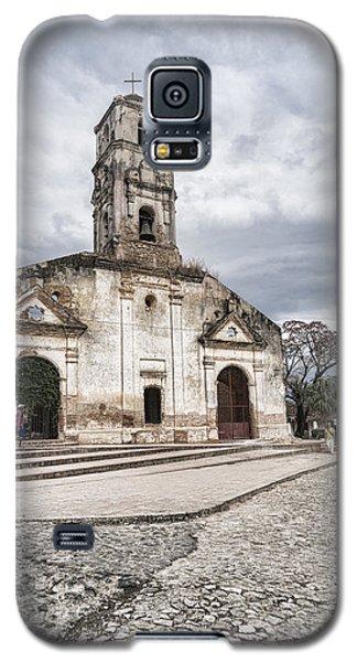 Iglesia De Santa Ana Galaxy S5 Case