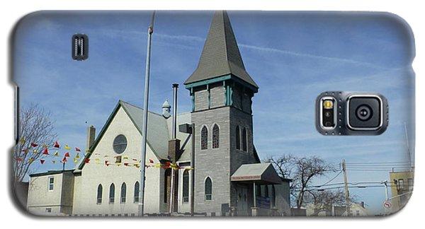 Iglesia Metodista Unida Church Galaxy S5 Case