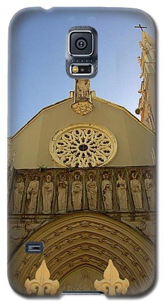 Iglesia San Jorge Galaxy S5 Case
