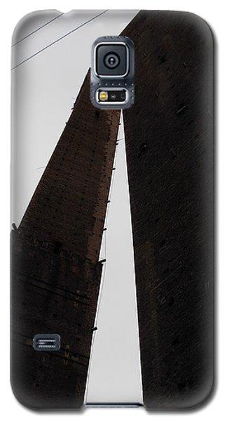 Il Bacio Delle Torri Galaxy S5 Case