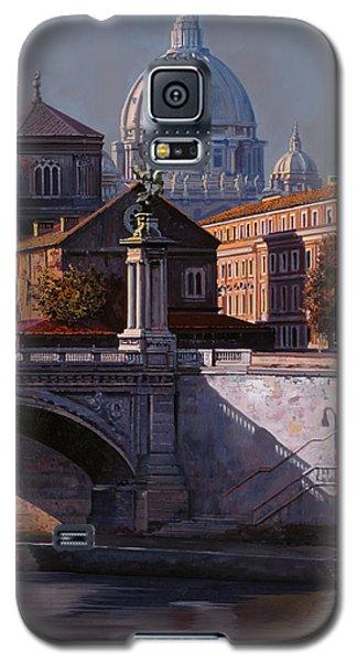 City Scenes Galaxy S5 Case - Il Cupolone by Guido Borelli