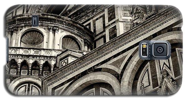 Il Duomo Di Firenze Galaxy S5 Case